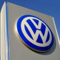 building Volkswagen