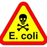 E. Coli death warning sign